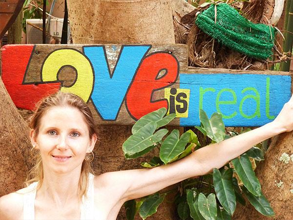 Elke Lechner in Thailand Foto 12