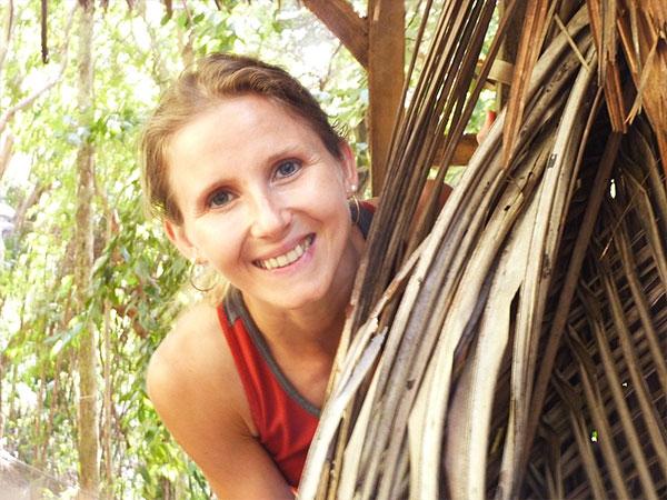 Elke Lechner in Thailand Foto 43
