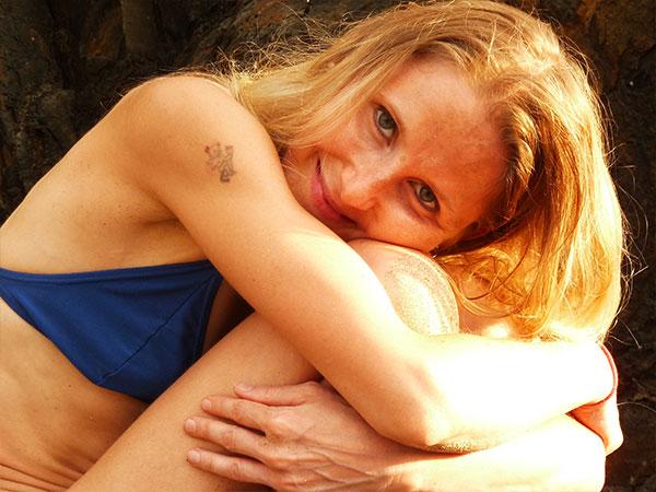Elke Lechner in Thailand Foto 49